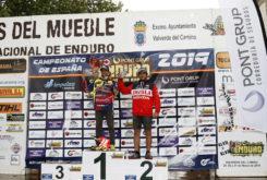 RFME Campeonato Espana Enduro Valverde 201927