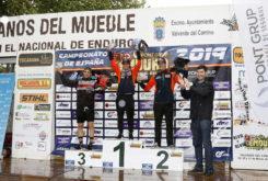 RFME Campeonato Espana Enduro Valverde 201929
