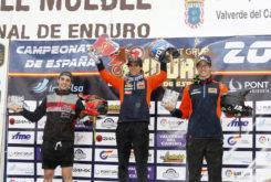 RFME Campeonato Espana Enduro Valverde 201930