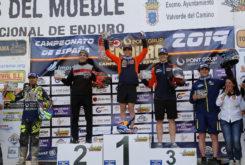 RFME Campeonato Espana Enduro Valverde 201933