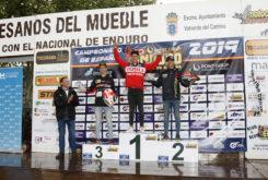 RFME Campeonato Espana Enduro Valverde 201938