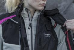 Spidi 4Season H2Out Lady chaqueta16