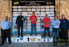 Trial Clasicas RFME 2019 Siguenza15