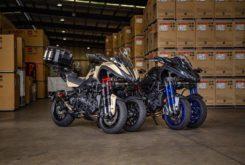 Yamaha Niken Turbo Trooper Lus Garage