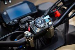 Yamaha Niken Turbo boost
