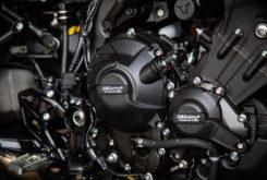 Yamaha Niken Turbo preparacion GBRacing