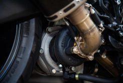 Yamaha Niken Turbo preparacion Garret