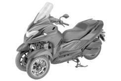 Yamaha Tricity 300 BikeLeaks (1)