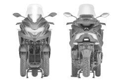 Yamaha Tricity 300 BikeLeaks (3)