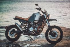 africa twin adventure sports custom