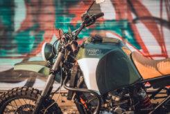 africa twin adventure sports custom 4