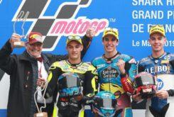 Alex Marquez MotoGP Le Mans 2019