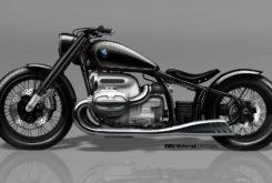 BMW R18 Concept 2020 21