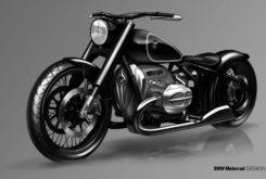 BMW R18 Concept 2020 22