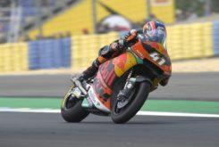 Brad Binder Moto2 Le Mans 2019