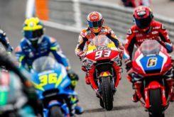 Carrera MotoGP Jerez 2019 directo