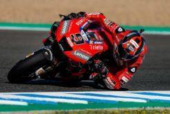 Danilo Petrucci MotoGP Jerez 2019