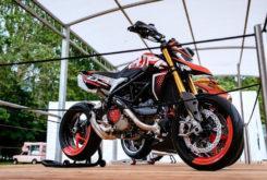 Ducati Hypermotard 950 Concept Concorso Eleganza Villa Este 2019 01
