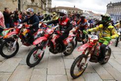EnduroGP RFME Santiago Compostela 201924