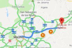 Google Maps Radares Fijos (1)
