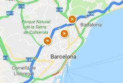 Google Maps Radares Fijos (2)