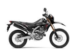 Honda CRF250L 2020 01