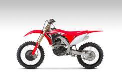 Honda CRF250R 2020 01