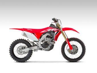 Honda CRF250RX 2020 02