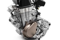 Husqvarma FC 450 2020 motor2