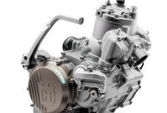 Husqvarma TC 250 2020 motor