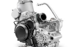 Husqvarma TC 250 2020 motor2