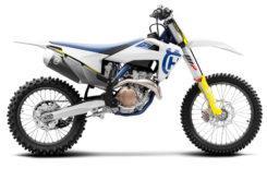 Husqvarna FC 350 2020 02