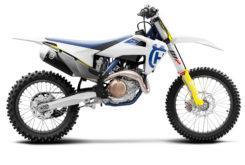 Husqvarna FC 450 2020 02