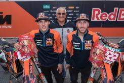 Jorge Prado MX2 Mundial MXGP motocross Portugal 201911