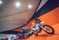 KTM Motohall fiesta 08