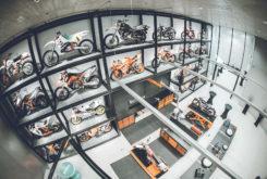 KTM Motohall fiesta 09
