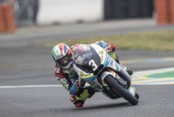 Kevin Zannoni Moto3 2019