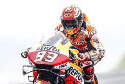 Marc Marquez victoria MotoGP Le Mans 2019