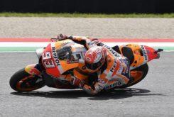 Marc Marquez FP1 MotoGP Mugello