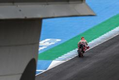 Marc Marquez Test Jerez MotoGP 2019 (1)