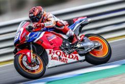 Marc Marquez Test Jerez MotoGP 2019 (10)