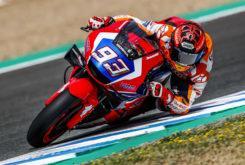 Marc Marquez Test Jerez MotoGP 2019 (11)