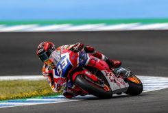 Marc Marquez Test Jerez MotoGP 2019 (13)