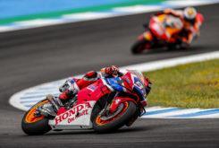Marc Marquez Test Jerez MotoGP 2019 (6)