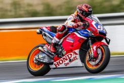 Marc Marquez Test Jerez MotoGP 2019 (9)