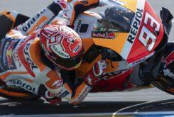 Marc Marquez pole MotoGP Le Mans 2019