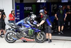 Maverick Vinales MotoGP Jerez 2019