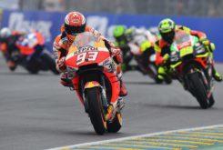 MotoGP Le Mans 2019 directo carrera