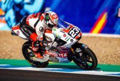 Niccolo Antonelli victoria Moto3 Jerez 2019