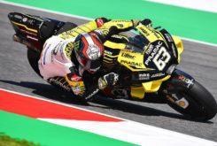 Pecco Bagnaia MotoGP Mugello 2019